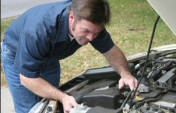 Windshield Wiper Maintenance – A Safety Issue